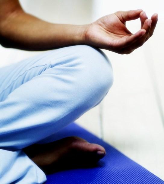 Personlig utveckling-vem är du?             #Yogakväll