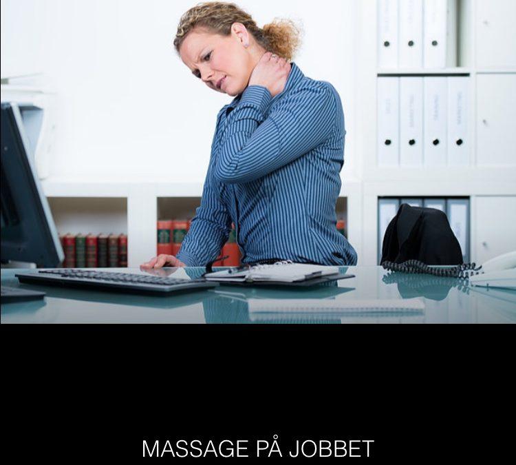 Massage och medicinsk fotvård i hemmet eller på arbetsplatsen !