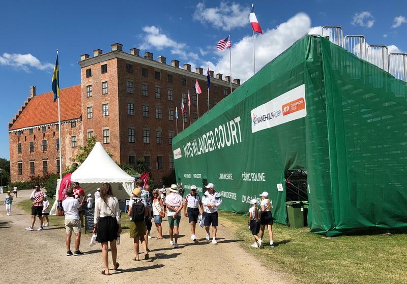 Svaneholm Open 2019